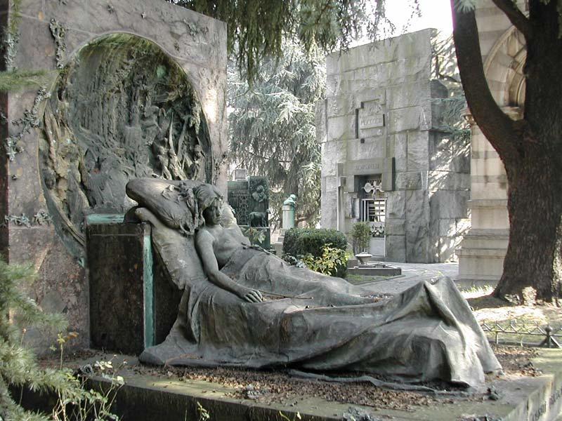 You are currently viewing Visita guidata al Cimitero Monumentale di Milano