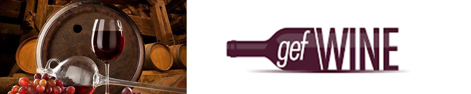 Convenzione: ENOTECA GEF WINE