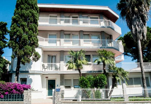Convenzione: Casa Vacanze a Bordighera, Sirmione e Ospedaletti