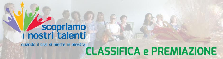 CRALINMOSTRA 2015 – Classifica e premiazione