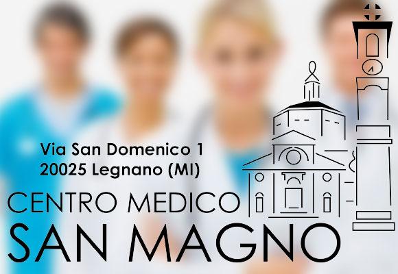 You are currently viewing Convenzione: Centro Medico San Magno a Legnano