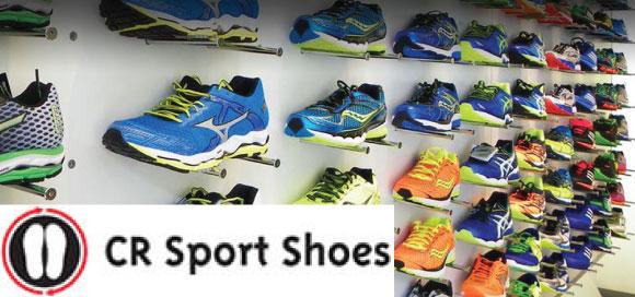 Convenzione: CR Sport Shoes