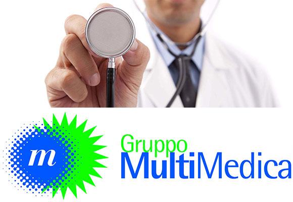 Convenzione Gruppo MultiMedica