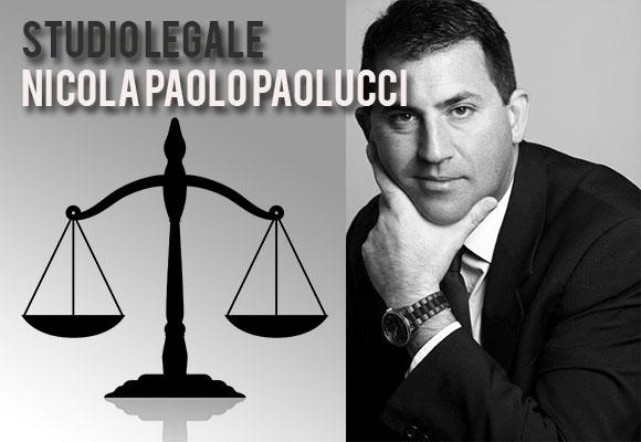 Studio Legale Nicola Paolo Paolucci