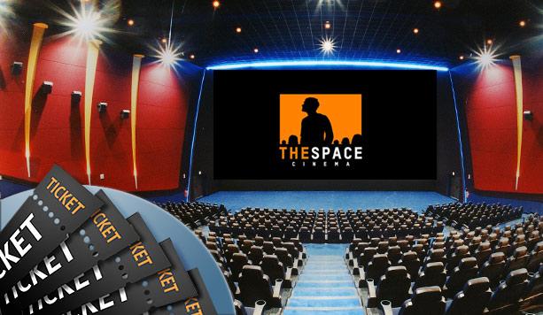 Biglietti cinema scontati ad euro 5,80
