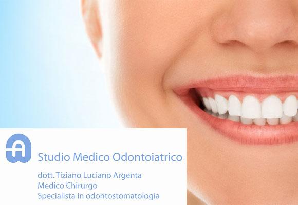 Studio Medico Odontoiatrico dott. Tiziano Luciano Argenta