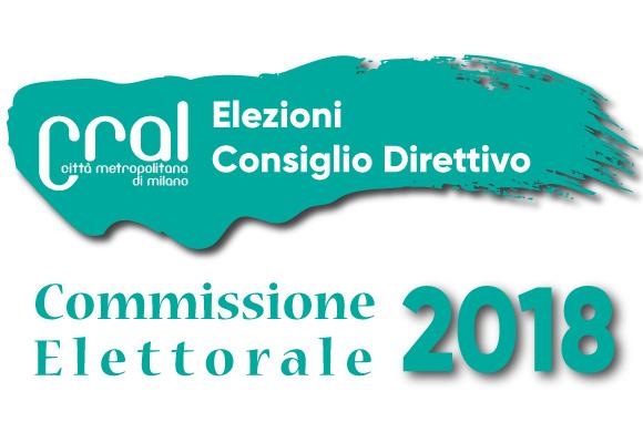 You are currently viewing COSTITUZIONE COMMISSIONE ELETTORALE PER ELEZIONE DIRETTIVO CRAL 2018