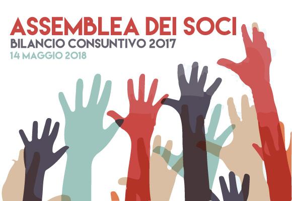 CONVOCAZIONE D'URGENZA ASSEMBLEA SOCI 14/05/2018