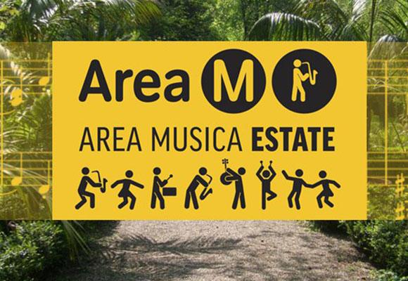 Area-M Orchestra – Prove aperte