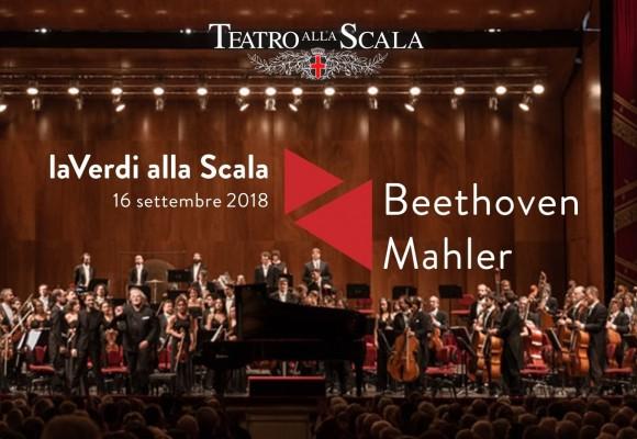 Concerto inaugurale | LA VERDI ALLA SCALA