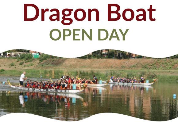 Dragon Boat – Open Day – 8 settembre 2018