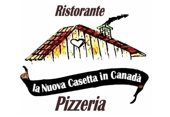 Ristorante Pizzeria – La Nuova Casetta in Canadà – Rivolta d'Adda