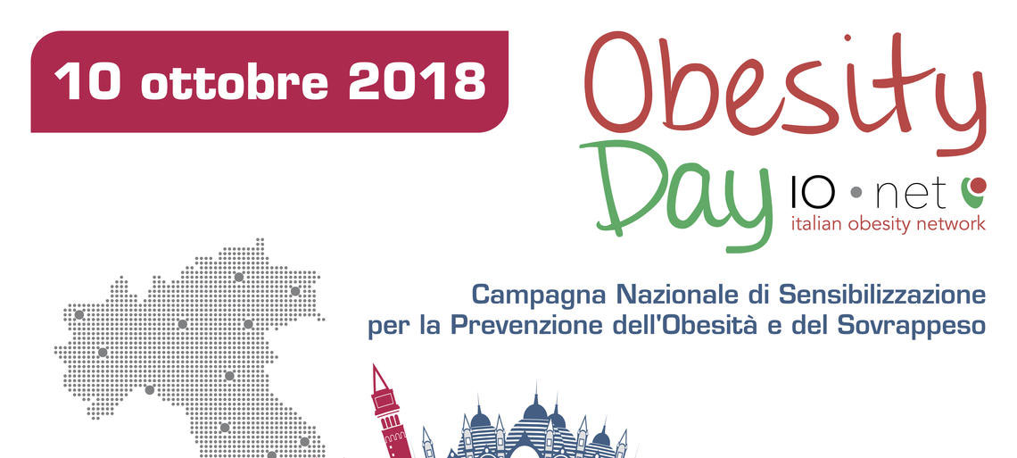 OBESITY DAY 2018 IN AUXOLOGICO