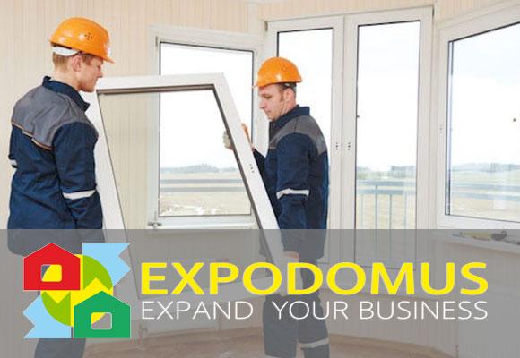 Convenzione: Expodomus – serramenti in classe A