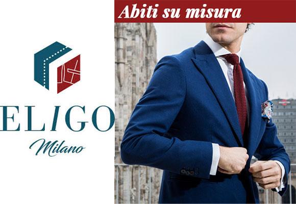 You are currently viewing Sartoria Eligo Milano