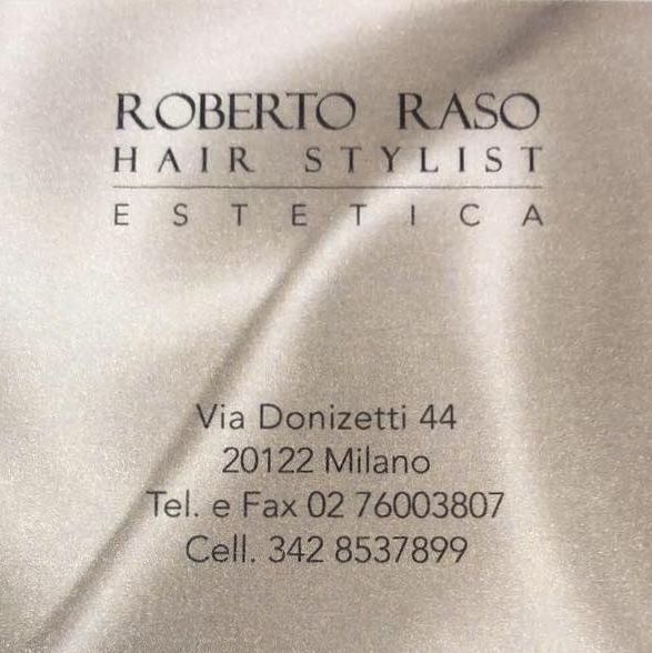 You are currently viewing Roberto Raso Hair and Beauty