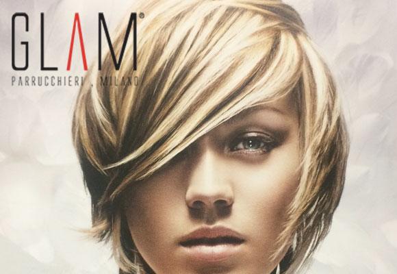 GLAM Parrucchieri ed estetica