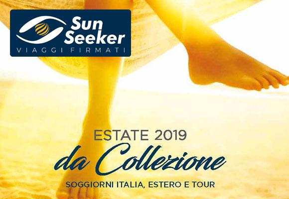 Estate 2019 con Sunseeker