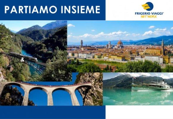 VISITE, GITE E TOUR   Frigerio Viaggi