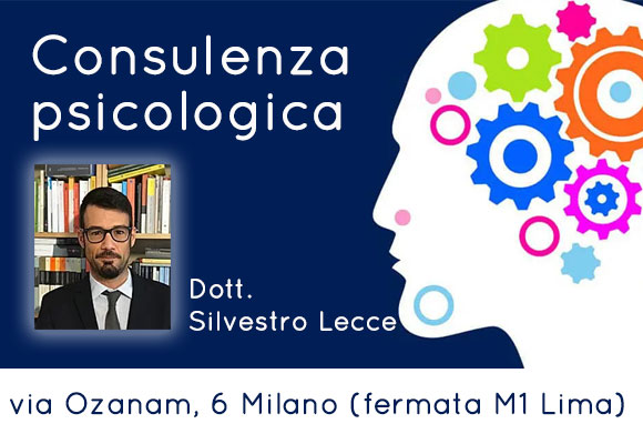 Studio di Consulenza Psicologica – Dott. Silvestro Lecce