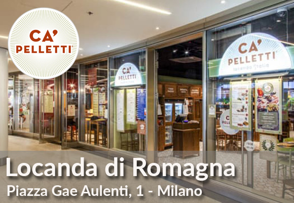 Ca' Pelletti Locanda di Romagna