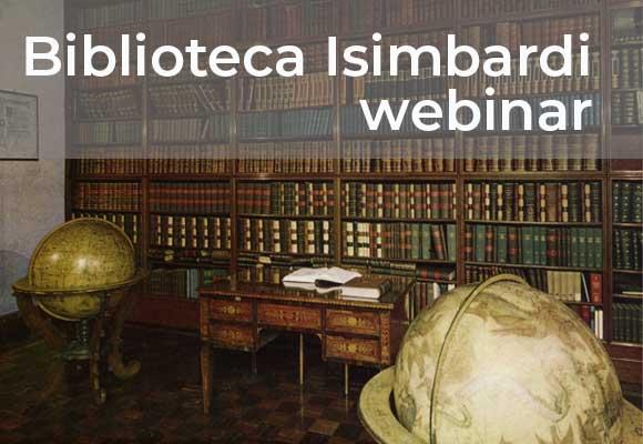 Alla scoperta della Biblioteca Isimbardi