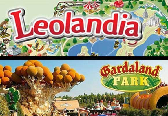 LEOLANDIA E GARDALAND PARK A PREZZI SCONTATI – Stagione 2020