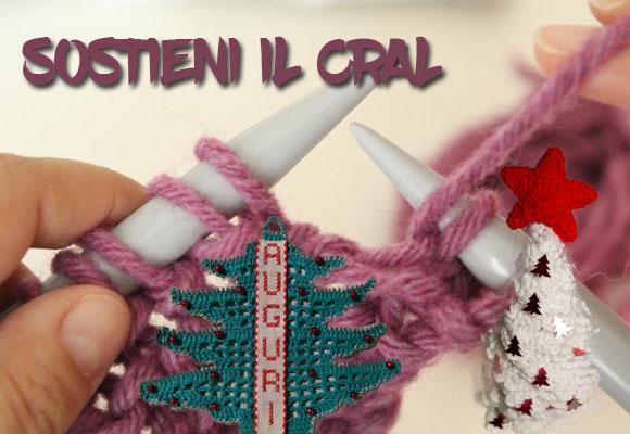 You are currently viewing Sostieni il Cral e regala un prodotto artigianale ai tuoi cari
