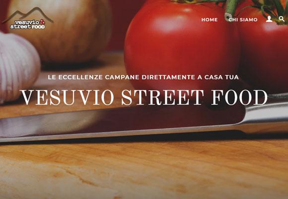 Convenzione Vesuvio Street Food
