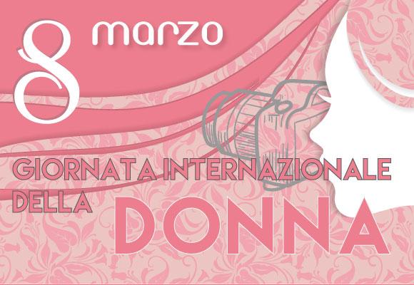 Giornata Internazionale della Donna 2021