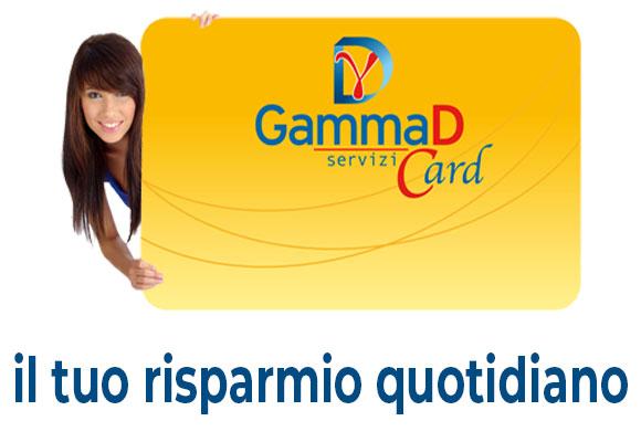 You are currently viewing Novità dai Partner GammaD