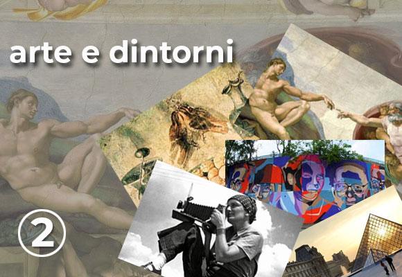 Incontri Virtuali con l'arte e dintorni – 2