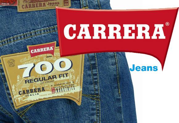 Convenzione con Carrera Jeans