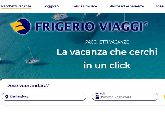 Frigerio Viaggi – Vacanze Mirate 2021