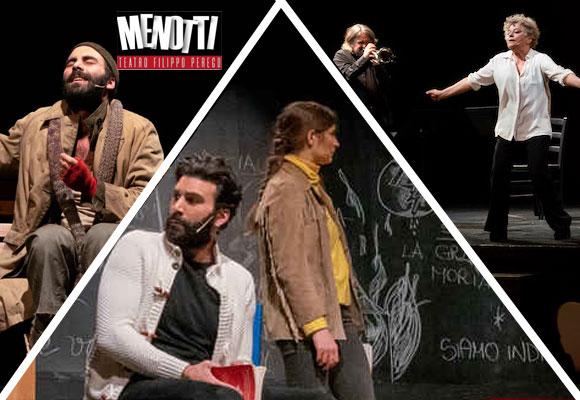 Giugno 2021 al Teatro Menotti
