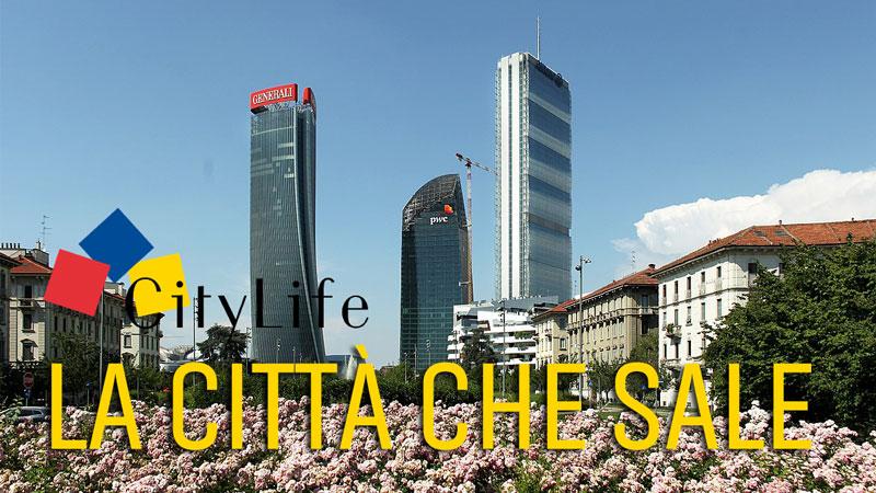 Visita guidata – La città che sale: CityLife
